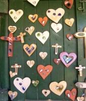 Harts & Crosses